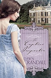 The Captive Imposter Dawn Crandall