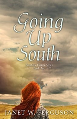 Going Up South Janet Ferguson