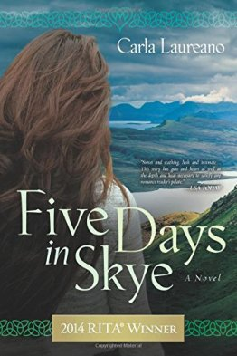 Five Days in Skye -Carla Laureano
