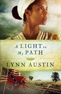 A Light to My Path -Lynn Austin