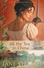 All the Tea in China -Jane Orcutt