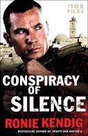 Conspiracy of Silence -Ronie Kendig