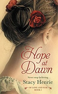 Hope at Dawn -Stacie Henry