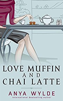 Love Muffin and Chai Latte -Anya Wilde
