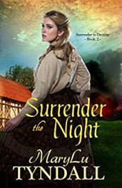Surrender the Night -Marylu Tyndall