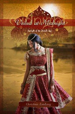 Veiled at Midnight -Christine Lindsay