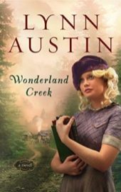 Wonderland Creek -Lynn Austin
