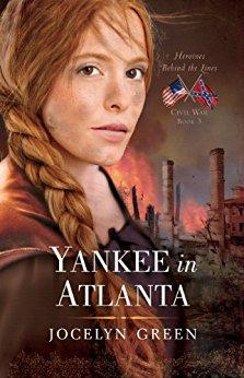 Yankee in Atlanta -Jocelyn Green
