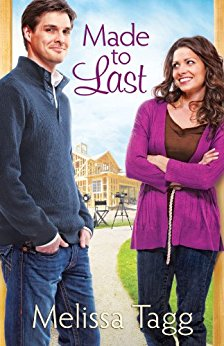 Made to Last -Melissa Tagg