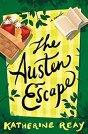 The Austen Escape -Katherine Reay