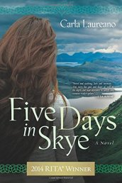 Five Days in Skye -Laureano