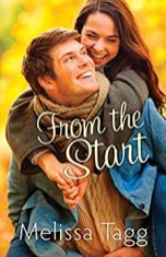 From the Start -Melissa Tagg