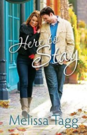 Here to Stay -Melissa Tagg
