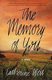 Memory of You Catherine West