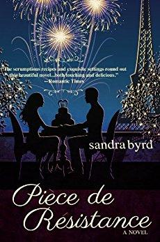 Piece de Resistance -Sandra Byrd