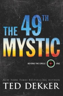 The 49th Mystic -Dekker