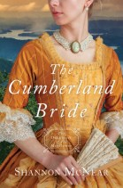 The Cumberland Bride -Shannon McNear