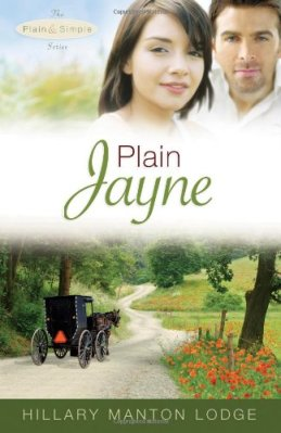 Plain Jayne -Lodge