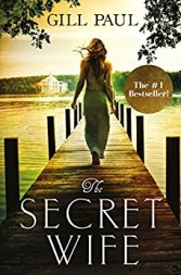 The Secret Wife -Gill Paul