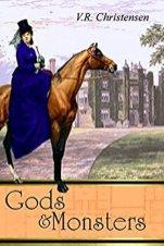 Gods and Monsters -V.R. Christensen