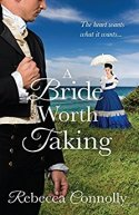 A Bride Worth Taking -Connelly