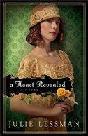 A Heart Revealed -Lessman