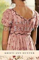 A Lady of Esteem -Hunter