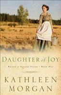 Daughter of Joy -Kathleen Morgan