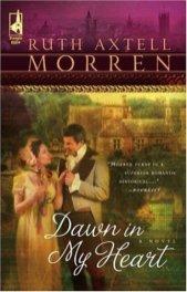 Dawn in My Heart -Axtell