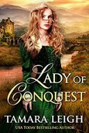 Lady of Conquest -Leigh