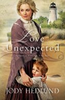 Love Unexpected -Hedlund