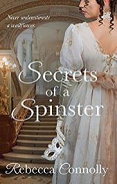 Secrets of a Spinster -Connolly