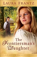 The Frontiersman's Daughter -Frant