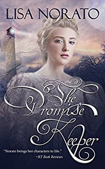 The Promise Keeper -Norato