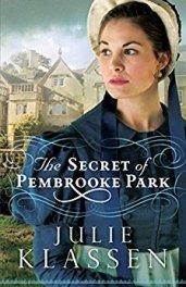 The Secret of Pembrooke Park -Klassen