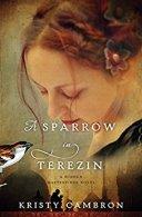 A Sparrow in Terrazin -Cambron