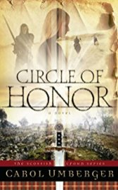 Circle of Honor -Umberger