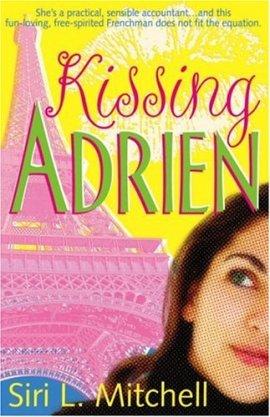 Kissing Adreien