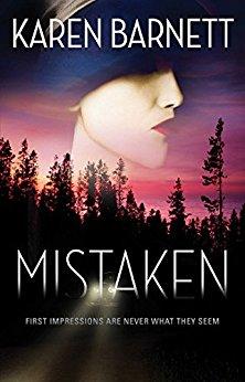 Mistaken -Barnett