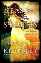 Season of Storms -Kearsley