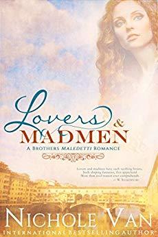 Lovers and Madmen -Van