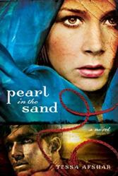 Pearl in the Sand -Afshar
