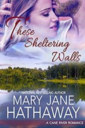 These Sheltering Walls -Hathaway