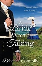 A Bride Worth Taking -Connolly