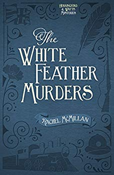 McMillan -The White Feather Murders