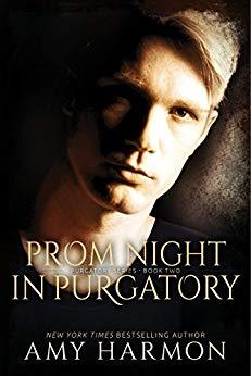 Prom Night in Purgatory -Harmon