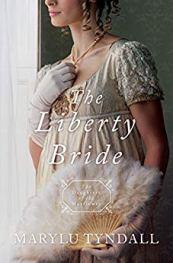 The Liberty Bride -Tyndall