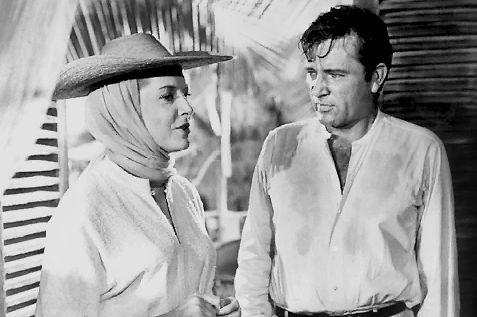 Deborah Kerr & Richard Burton