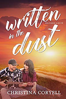 Written in the Dust -Coryell