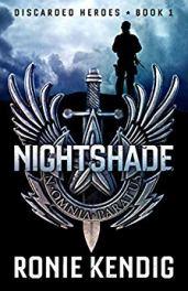 Nightshade -Kendig